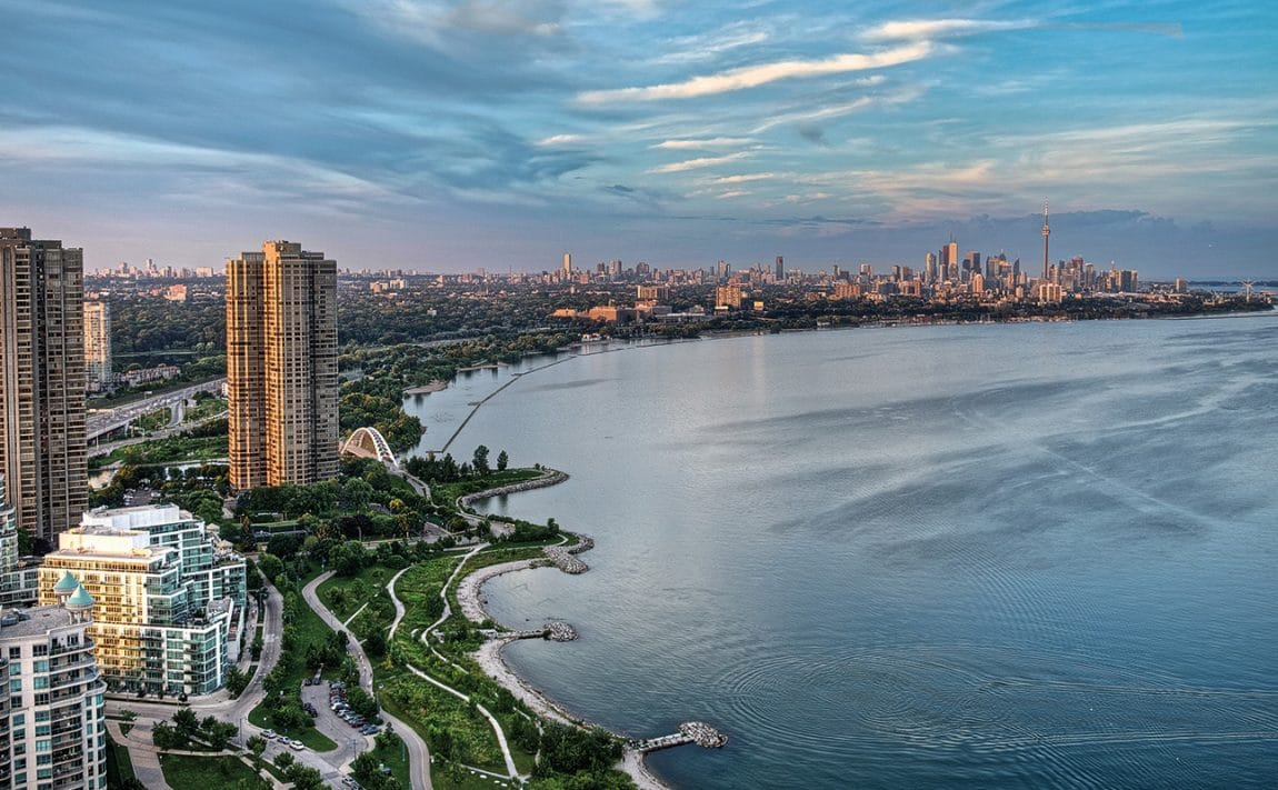 Top-5-Waterfront-Condos-in-Mimico