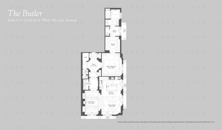 1-The-Butler-With-Balcony-Randall-Residences-Floorplan-1024x599