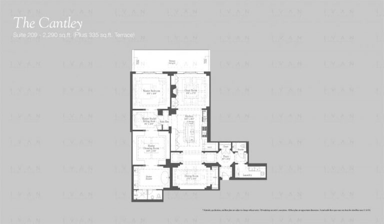 1-The-Cantley-With-Balcony-Randall-Residences-Floorplan-1024x599