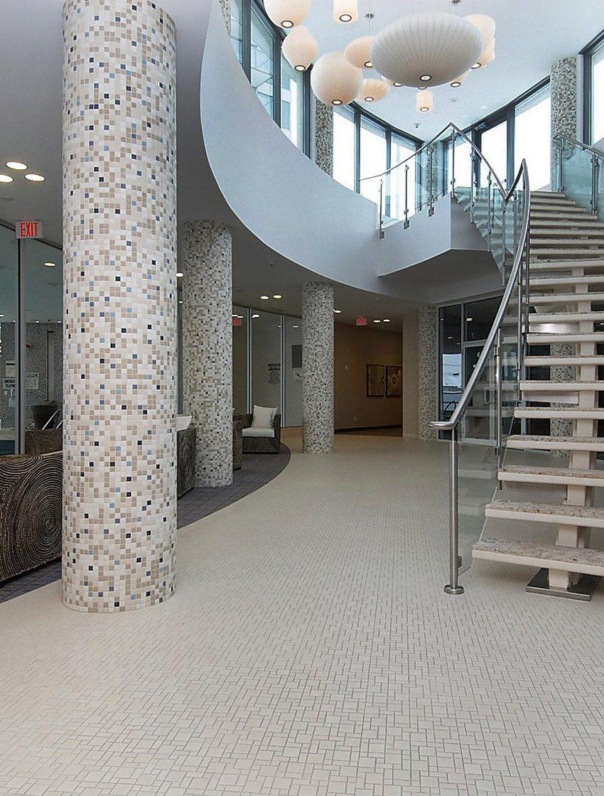 15-legion-rd-toronto-beyond-the-sea-north-tower-condos-etobicoke-condos-parklawn-condos-amenity-room-stairs