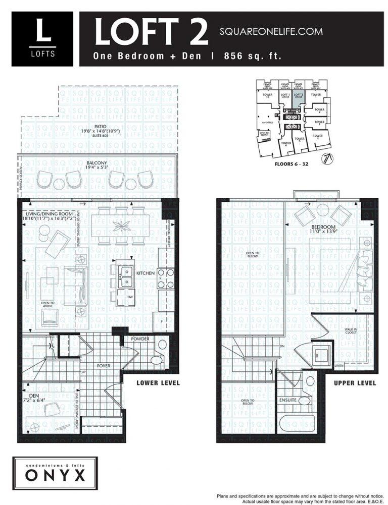 223-Webb-Dr-Onyx-Condo-Floorplan-Loft-2-1-Bed-1-Den