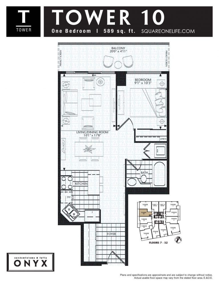 223-Webb-Dr-Onyx-Condo-Floorplan-Tower-10-1-Bed-1-Bath