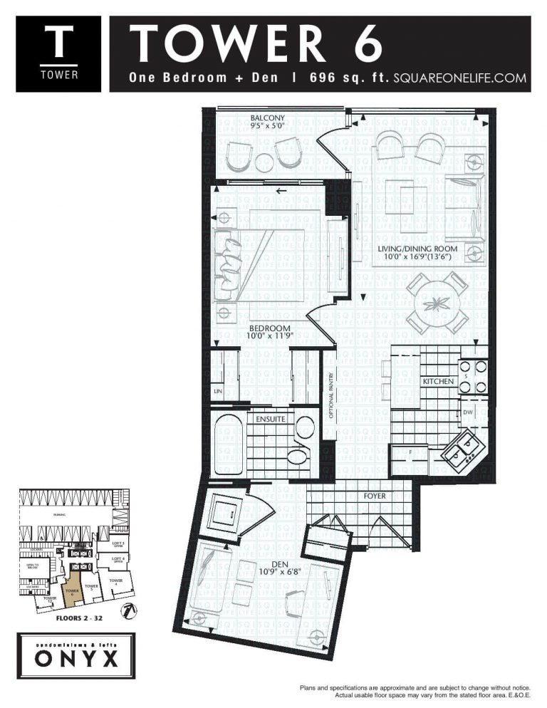 223-Webb-Dr-Onyx-Condo-Floorplan-Tower-6-1-Bed-1-Den-1-Bath