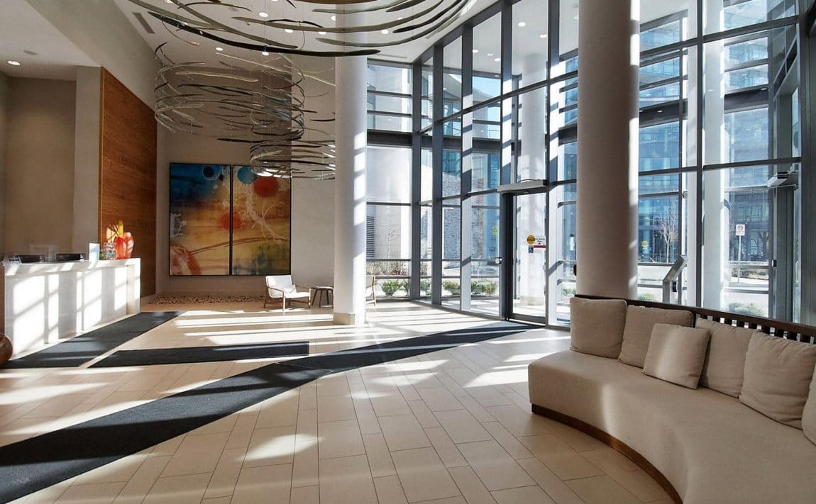 2230-lakeshore-blvd-w-toronto-beyond-the-sea-north-tower-condos-etobicoke-condos-parklawn-condos-front-entrance-foyer