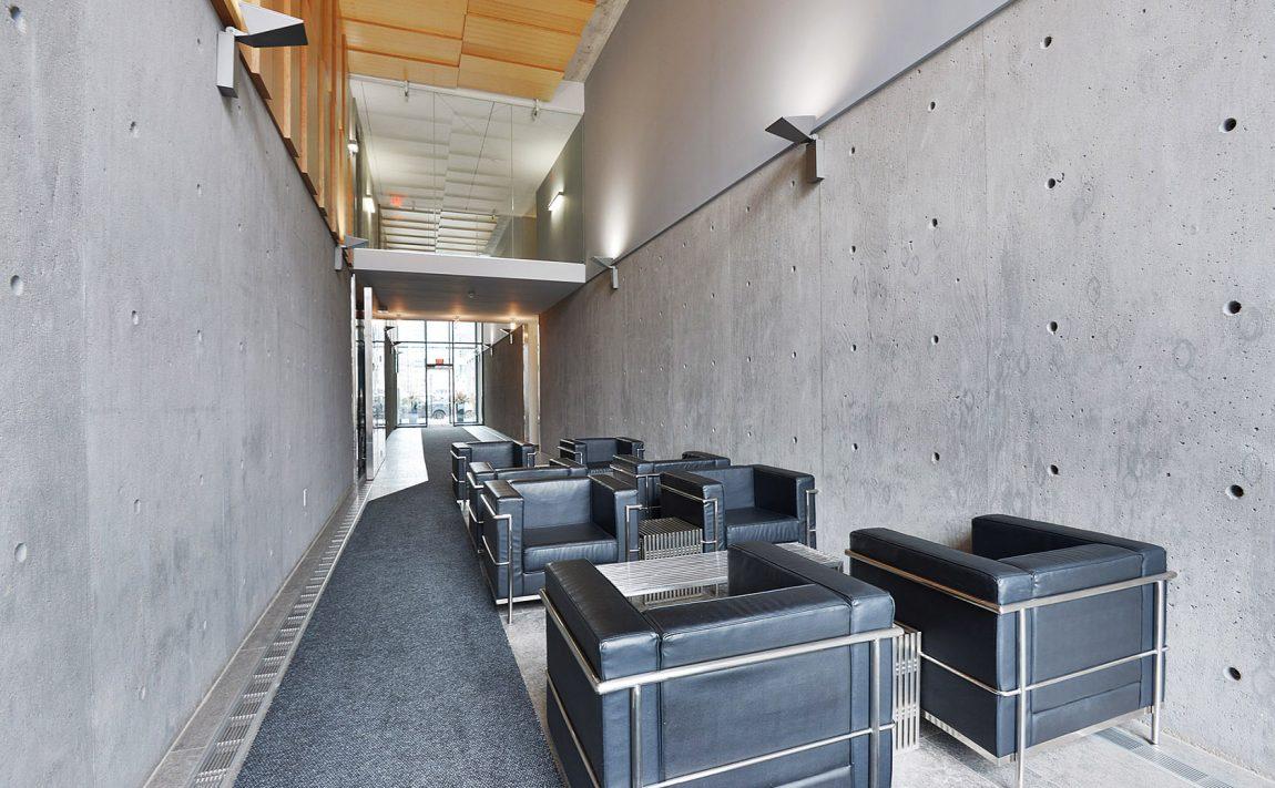 25-stafford-st-toronto-parc-condos-king-west-condos-toronto-condos-toronto-lofts-downtown-toronto-condos-entrance-lobby