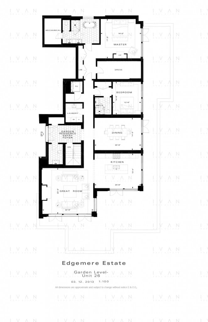 Edgemere Private Residences