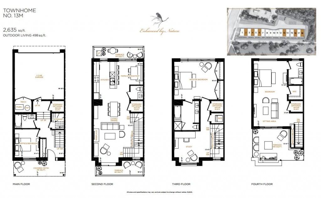 Parklane Residences