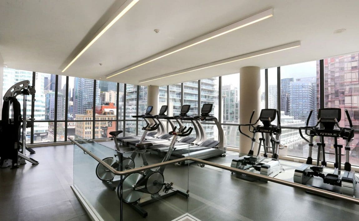 8-charlotte-st-toronto-charlie-condos-great-gulf-king-west-condos-toronto-condos-cardio-gym-excercise-room