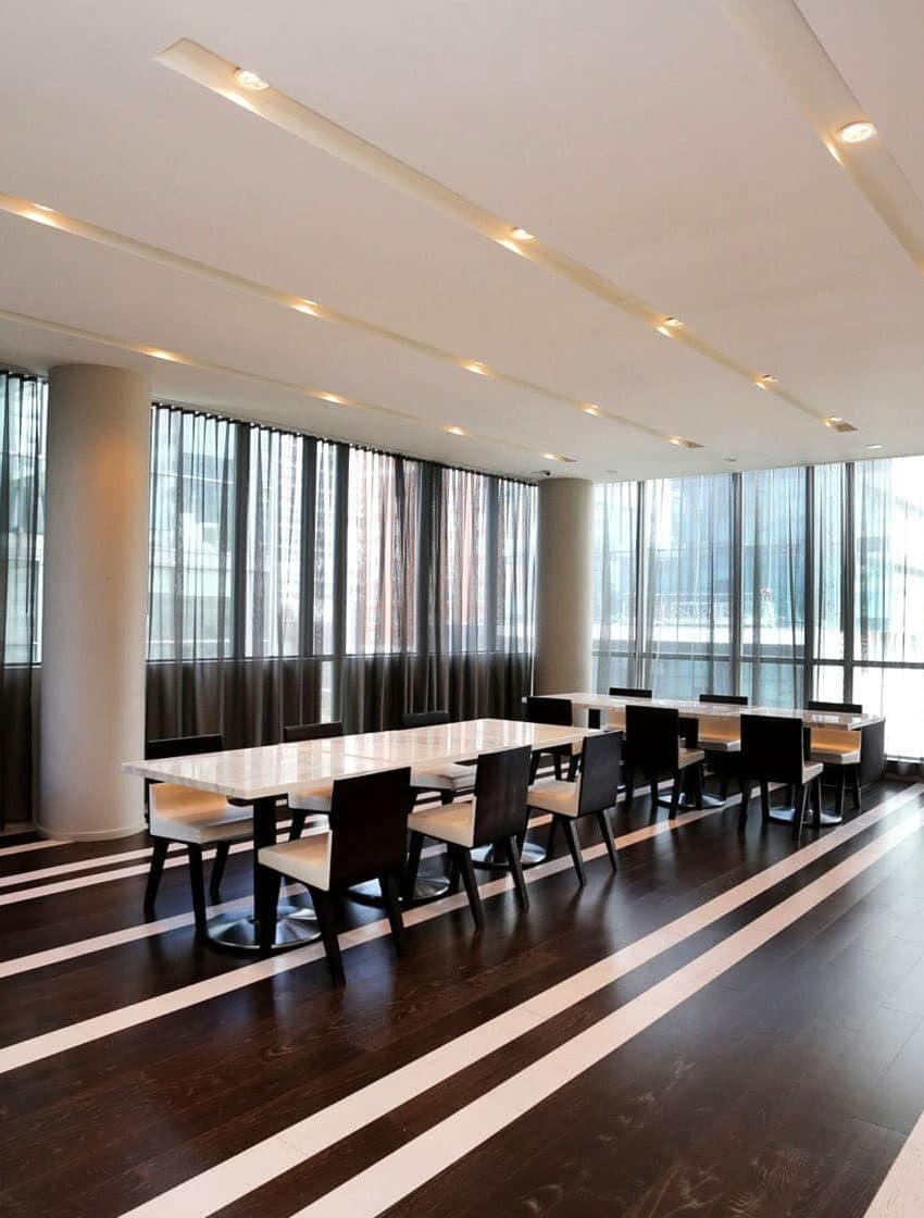 8-charlotte-st-toronto-charlie-condos-great-gulf-king-west-condos-toronto-condos-party-room-lounge-entertainment-room-dining-room