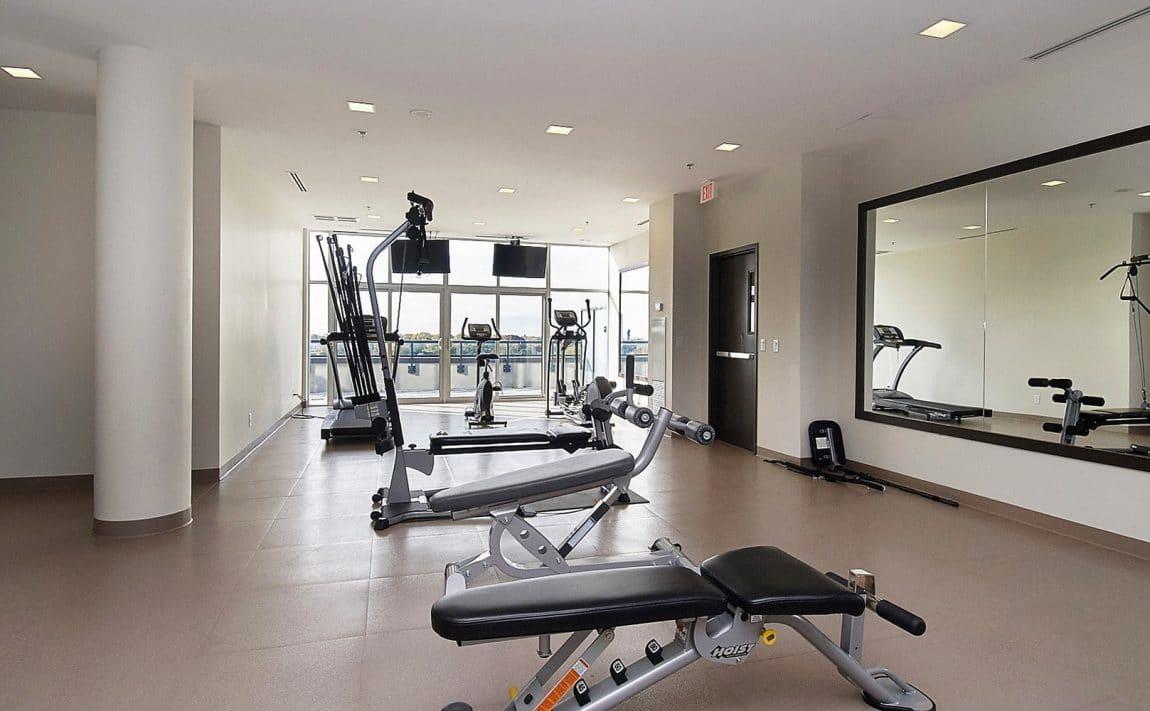 eleven-superior-condos-11-superior-ave-toronto-etobicoke-condos-mimico-condos-toronto-condos-gym-cardio-amenities-health