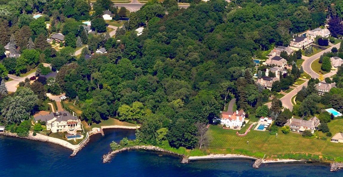 south-west-oakville-luxury-real-estate-custom-home-lots-lakeside