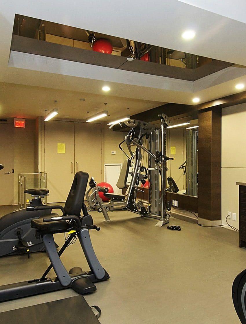 60-annie-craig-dr-toronto-ocean-club-waterfront-condos-tower-ii-etobicoke-condos-humber-bay-condos-gym-fitness-health-cardio-yoga-pilates