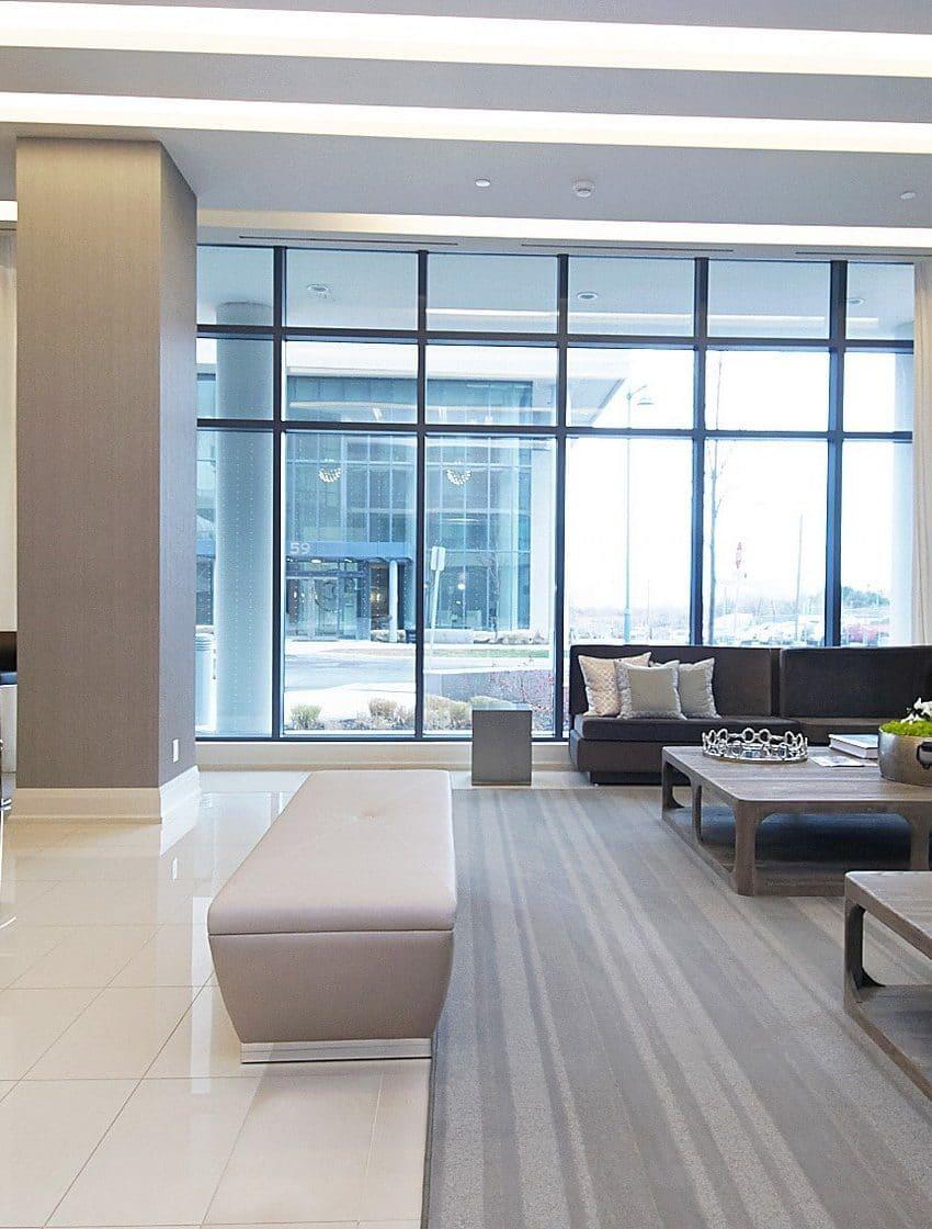 60-annie-craig-dr-toronto-ocean-club-waterfront-condos-tower-ii-etobicoke-condos-humber-bay-condos-lakeshore-parklawn-condos-foyer-reception-concierge-lobby-waiting-room