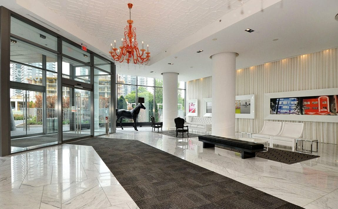 88-park-lawn-rd-toronto-south-beach-condos-and-lofts-etobicoke-condos-mimico-condos-humber-bay-condos-entrance-lobby-concierge