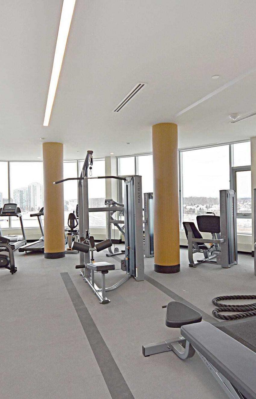 2520-eglinton-ave-w-arc-condos-erin-mills-mississauga-gym