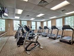 Miracle - 4900 Glen Erin Dr - Gym