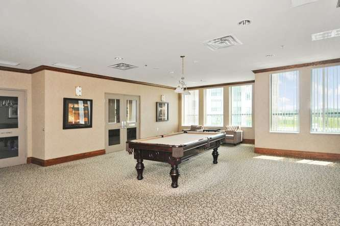 Papillon Place - 4879 Kimbermount Ave - Billiard View 2