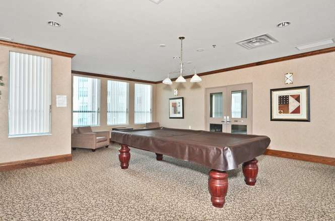 Papillon Place - 4879 Kimbermount Ave - Billiard