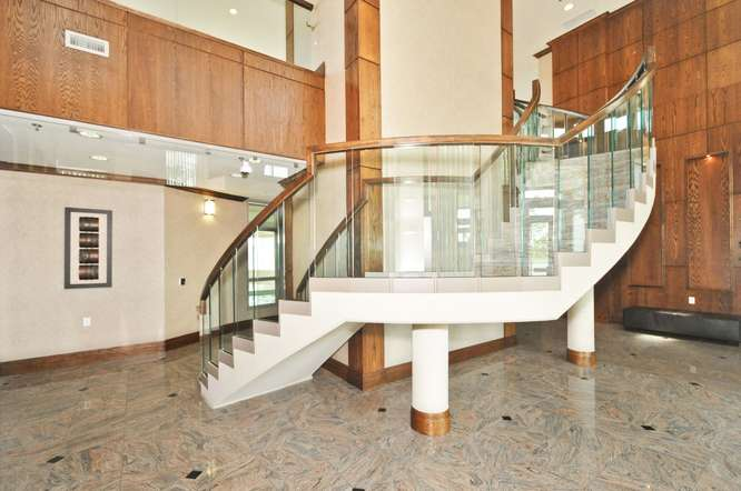 Papillon Place - 4879 Kimbermount Ave - Stair