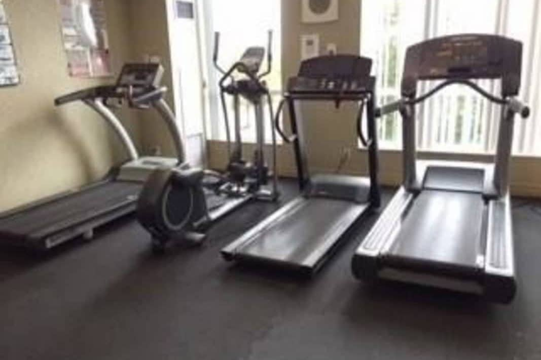 Parkway Place II - 2565 Erin Centre Blvd - Gym