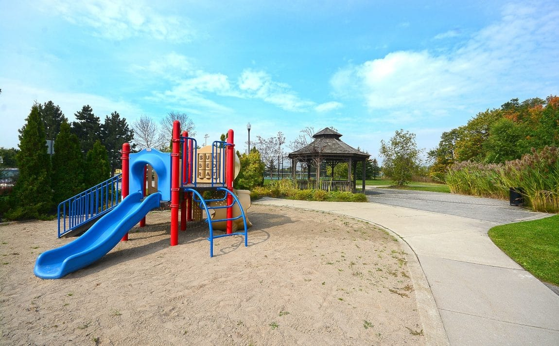 Parkway Place III - 2585 Erin Centre Blvd - Playground
