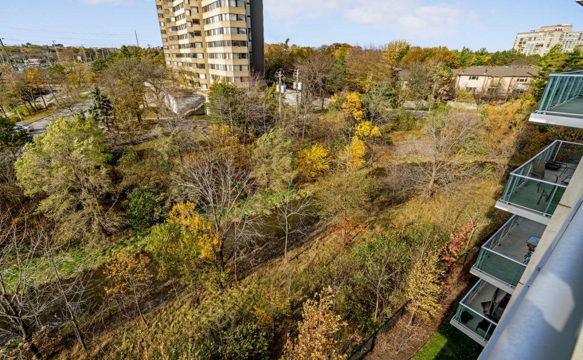 Stonebrook Condominiums-1055 Southdown Rd-Balcony2