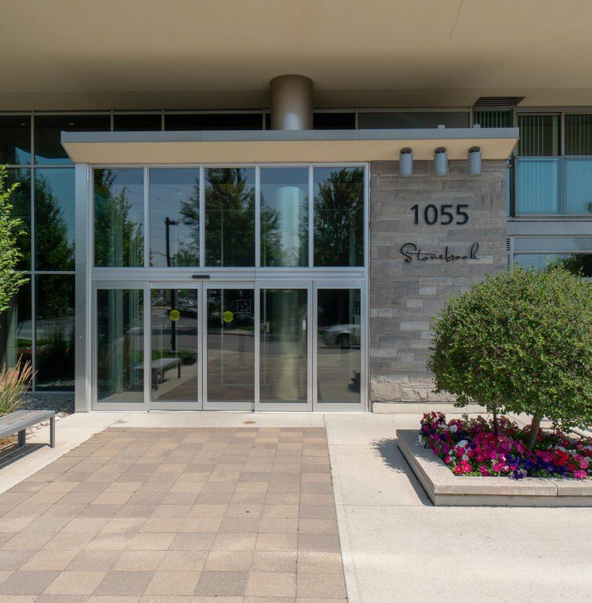 Stonebrook Condominiums-1055 Southdown Rd-Exterior1