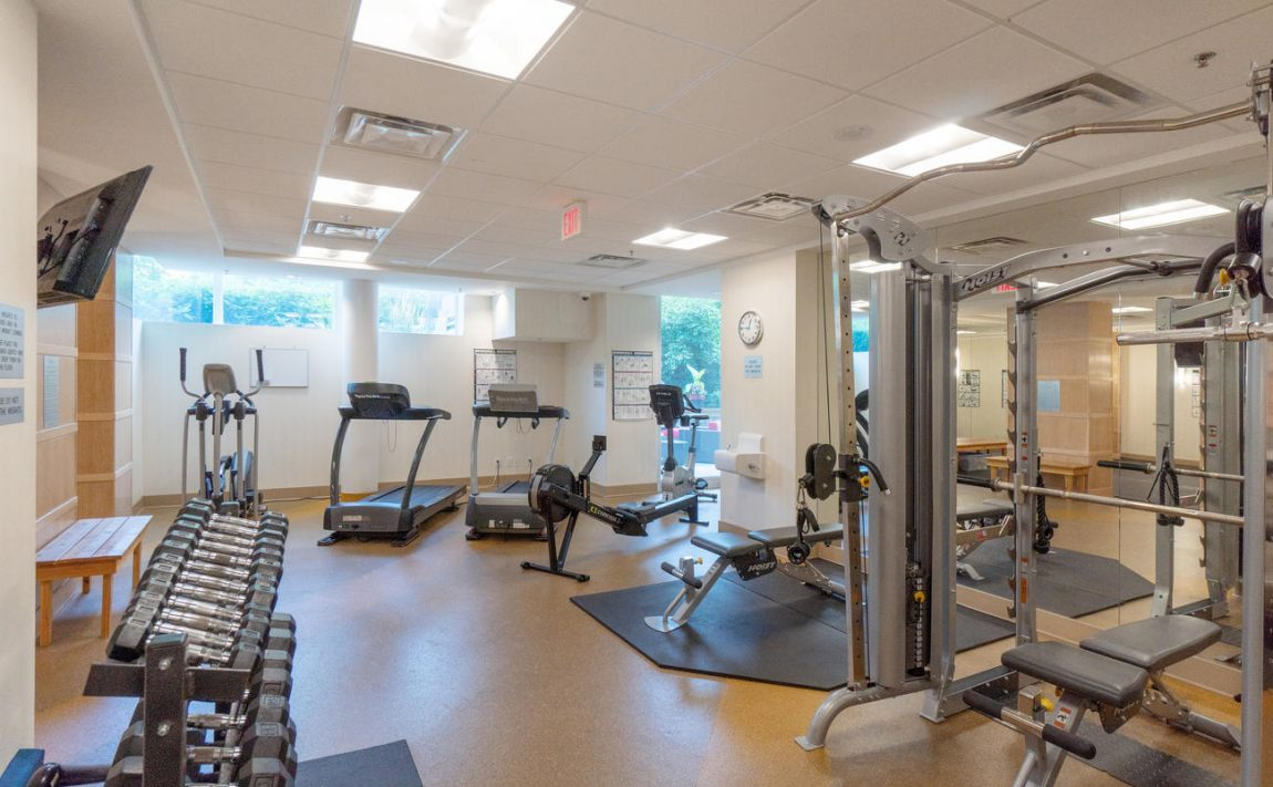Stonebrook Condominiums-1055 Southdown Rd-Gym