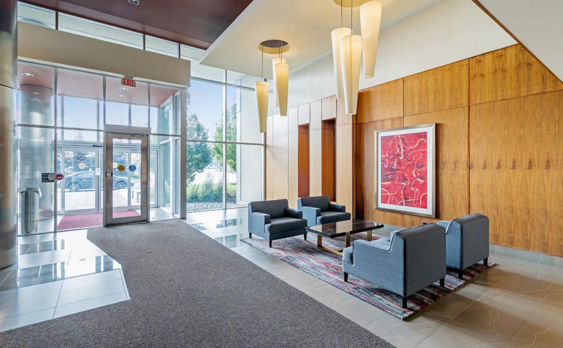 Stonebrook Condominiums-1055 Southdown Rd-Lobby