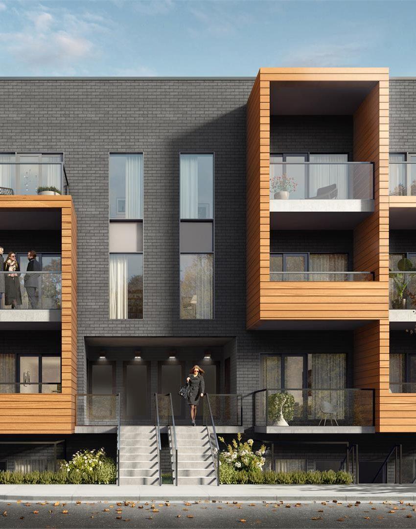 The Clarkson Urban Towns-2200 Bromsgrove Rd