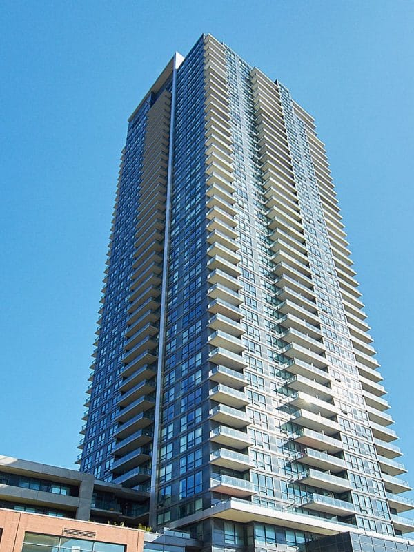 WESTLAKE PHASE II - 2200 Lake Shore Blvd W - Exterior View 5