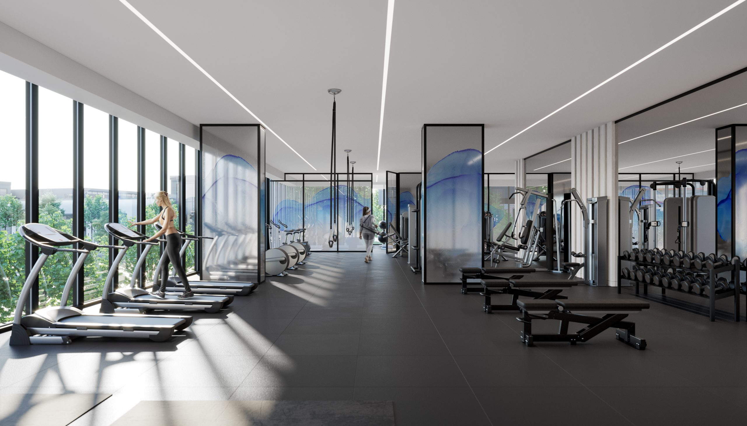 brightwater-ii-condos-for-sale-port-credit-gym