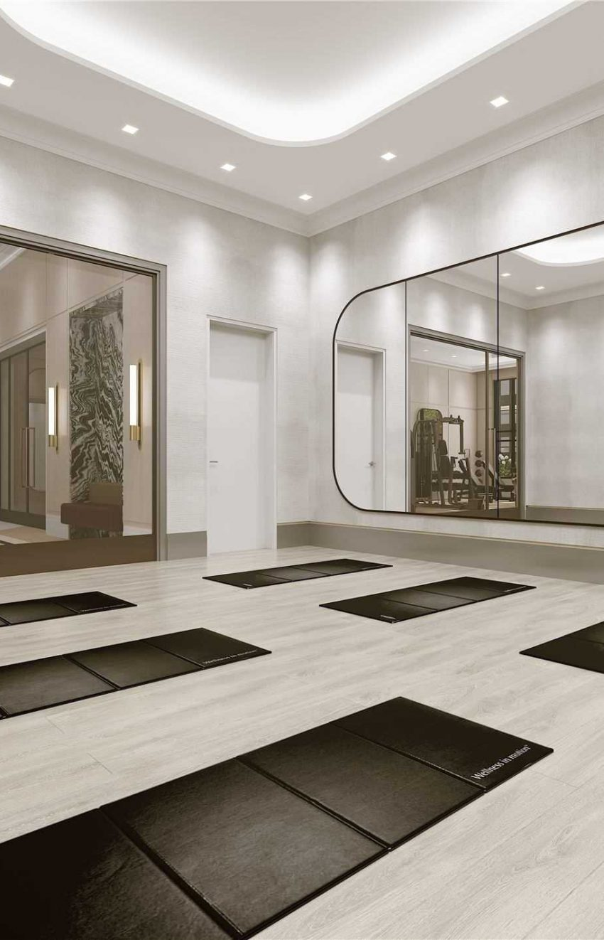 edenbridge-condos-255-the-kingsway-etobicoke-for-sale-tridel-amenities-yoga-studio