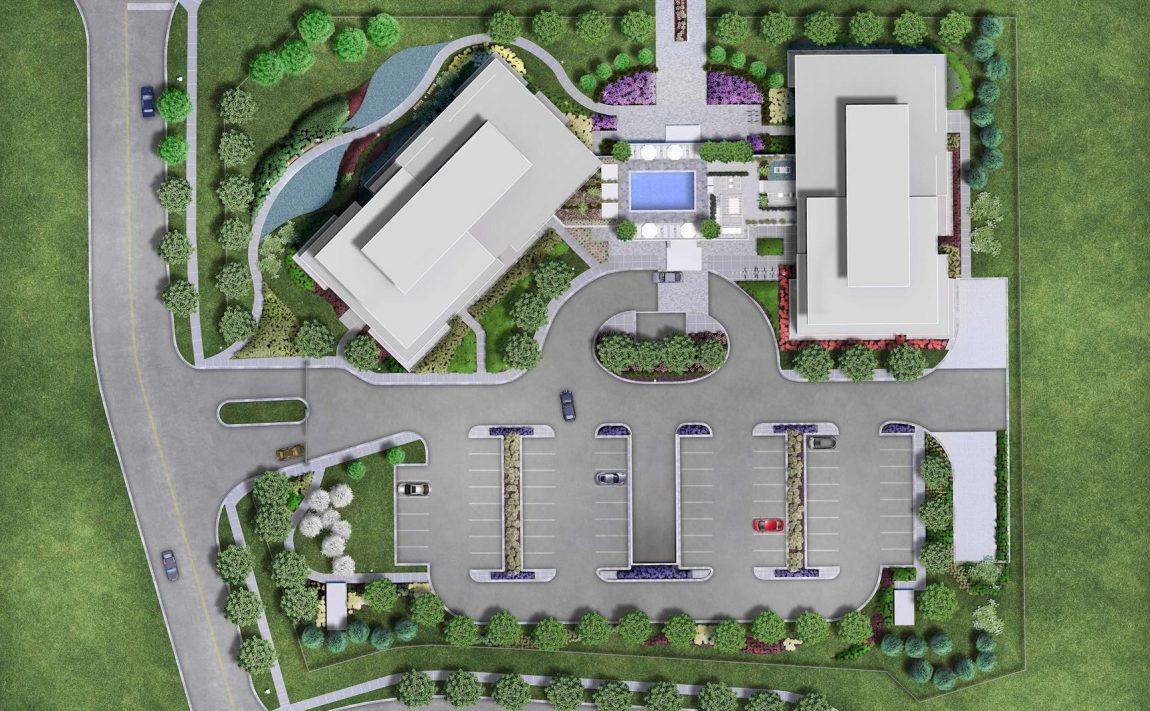 mills-square-condo-4677-glen-erin-dr-mississauga-erin-mills-sitemap