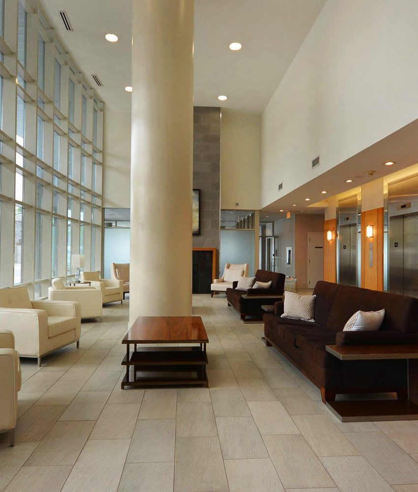 windermere-by-the-lake-condo-15-windermere-ave-toronto-etobicoke-condos-mimico-condos-entrance-foyer-reception