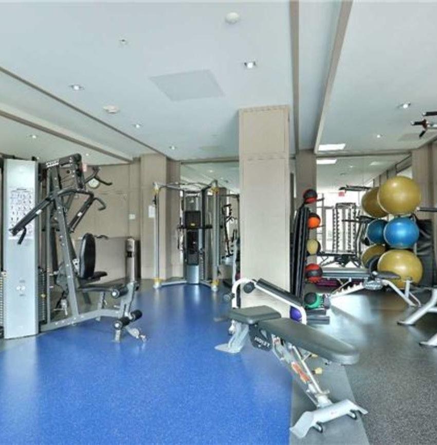 2480 Prince Michael Condos-2480 Prince Michael Dr-Gym 1