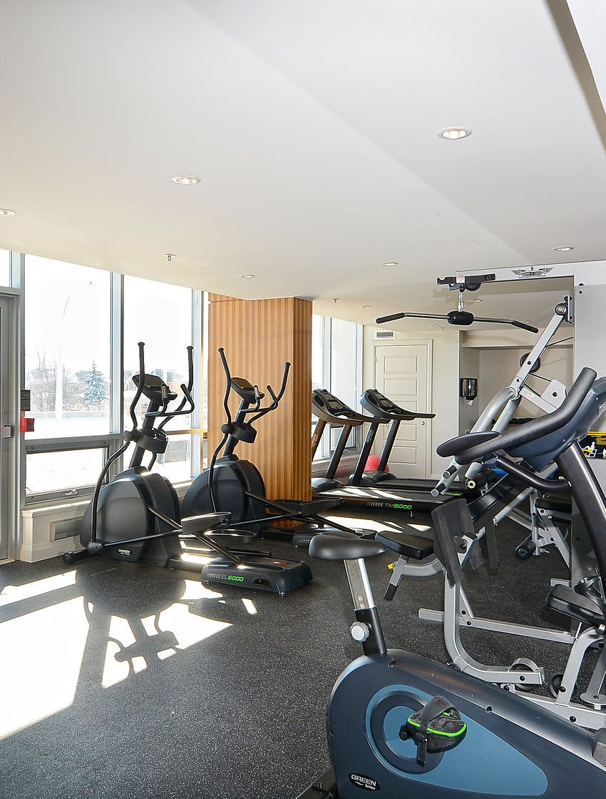 3028-creekshore-commons-oakville-condos-for-sale-gym