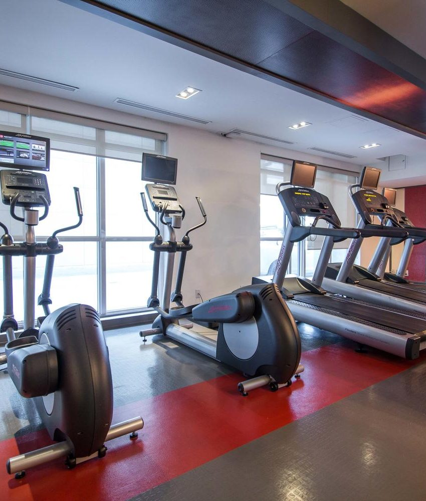 5-hanna-ave-toronto-lofts-for-sale-liberty-market-lofts-amenities-gym