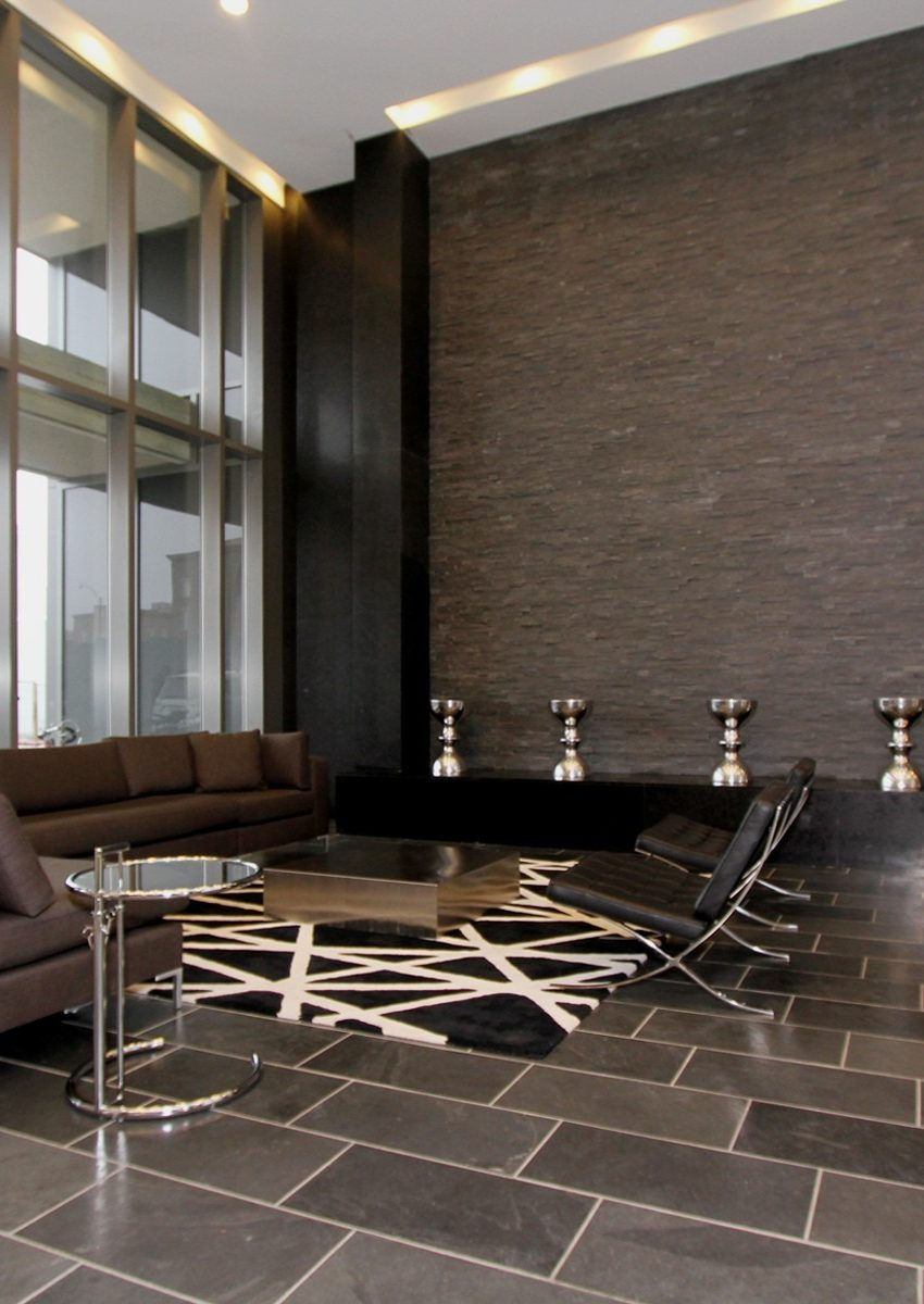 Bliss Condos-55 East Liberty St-Lobby