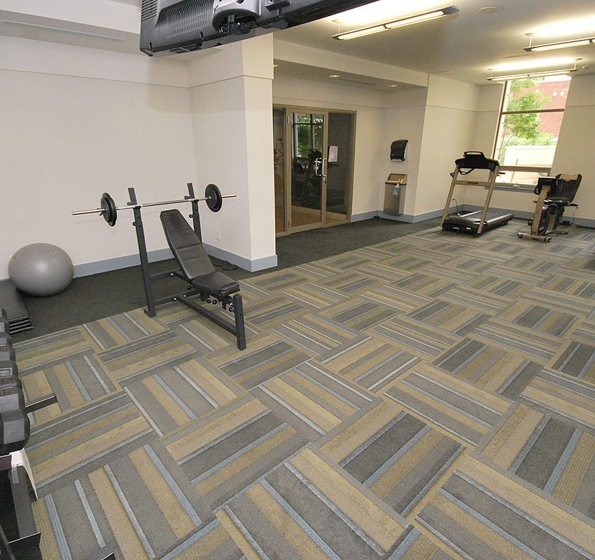Oak Park Condos-2379 Central Park Dr-Gym 1