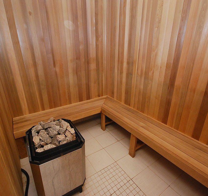 Oak Park Condos-2379 Central Park Dr-Sauna