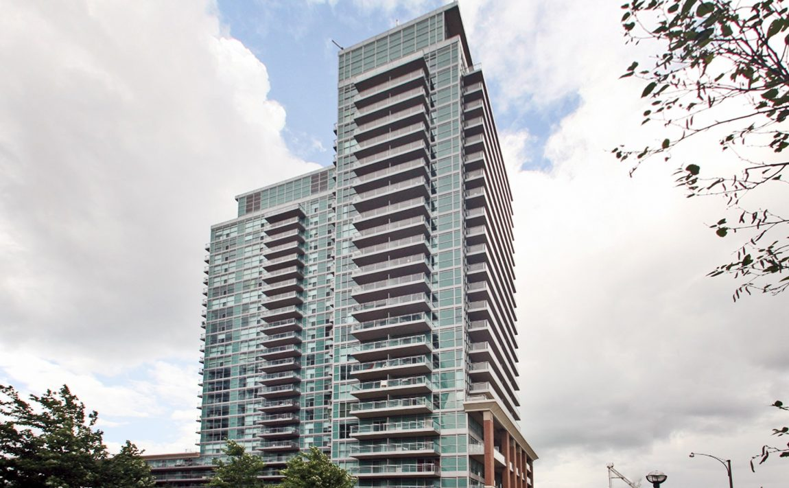 Vibe at Liberty Village-100 Western Battery Rd-Exterior