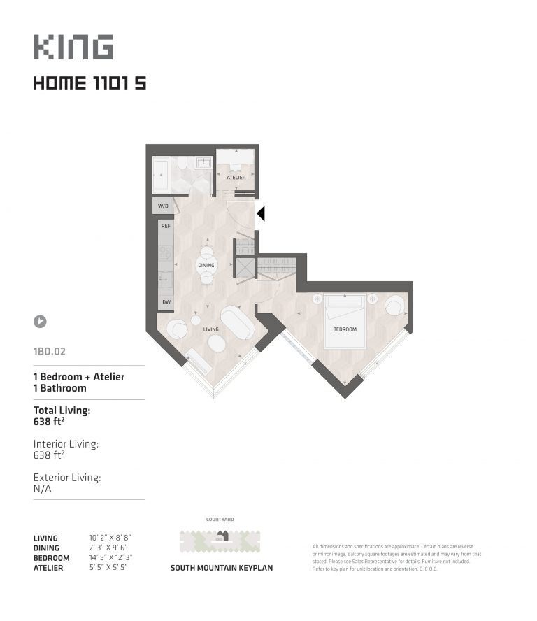 king-toronto-533-king-st-w-1-bed-1-den-1-bath-1101s
