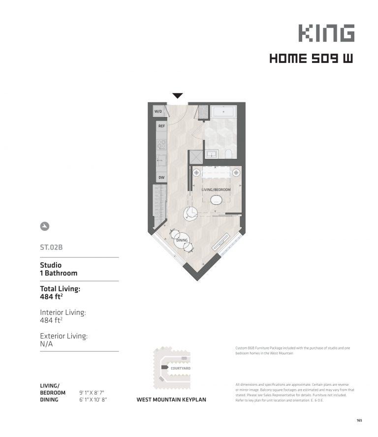 king-toronto-533-king-st-w-studio-1-bath-509w