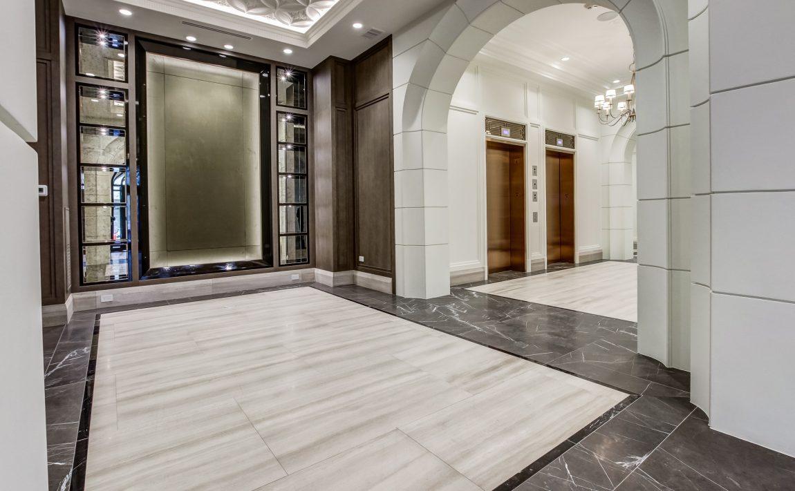 randall-residences-300-randall-st-oakville-condos-lobby-elevator
