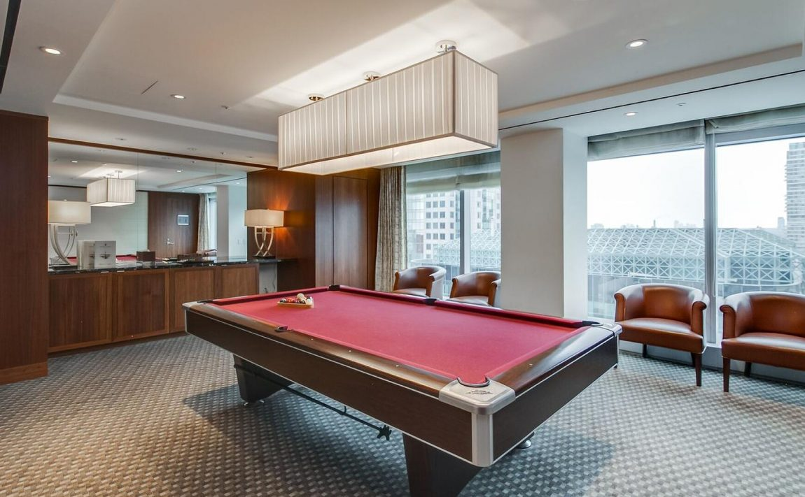183-wellington-st-w-ritz-carlton-condos-for-sale-toronto-billiards