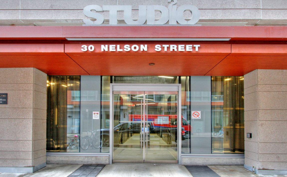 Studio 2-30 Nelson St-Exterior 1