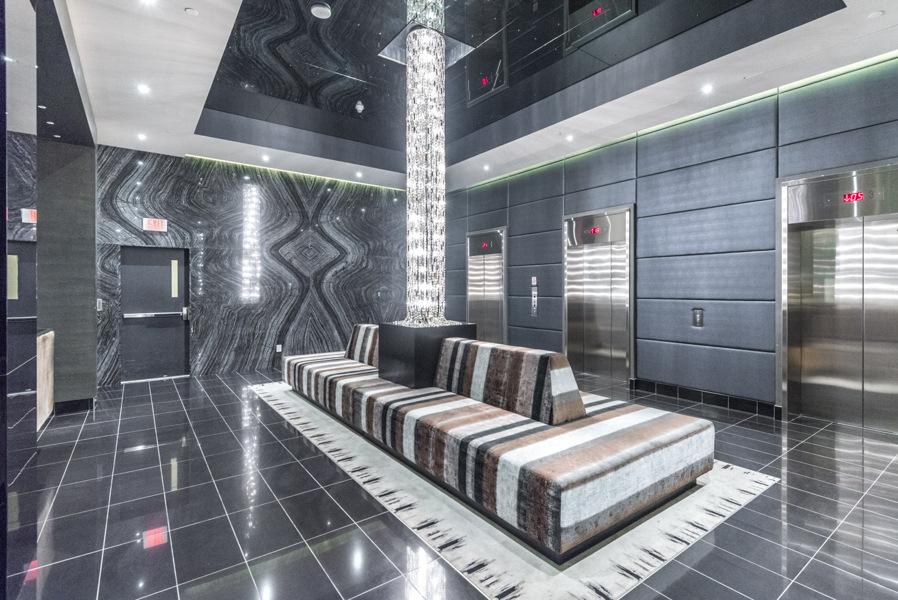 The Bond Condos-290 Adelaide St W-Elevator
