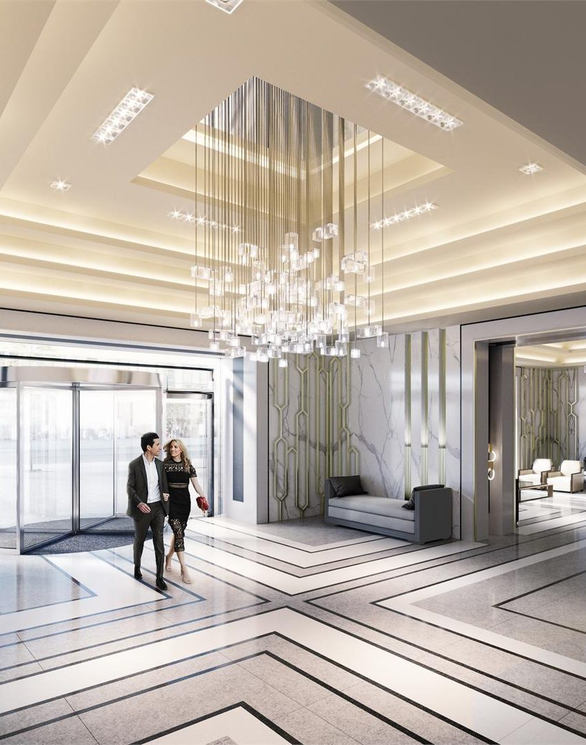 sky-tower-pinnacle-one-yonge-toronto-condos-for-sale-lobby