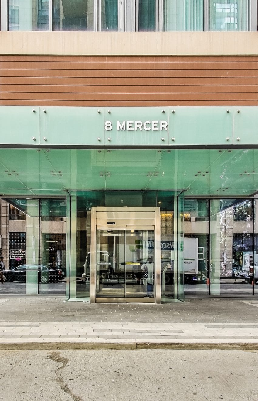 the-mercer-condos-8-mercer-st-toronto-king-west-front-entrance